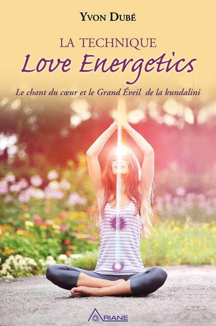 Technique Love Energetics