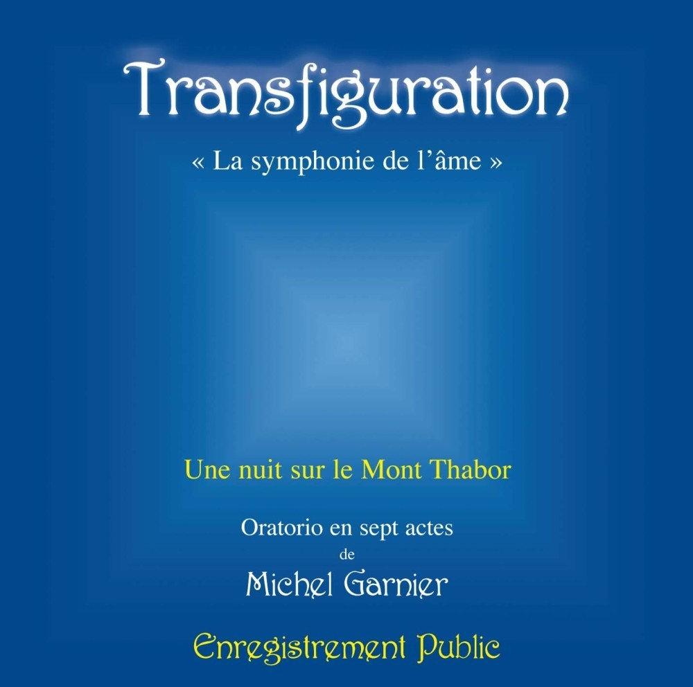 CD TRANSFIGURATION