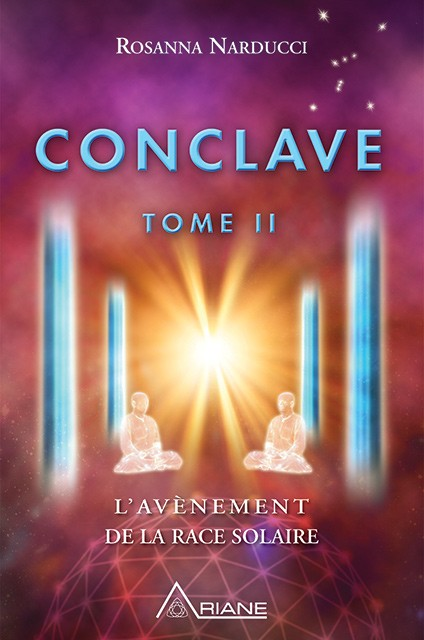 Conclave tome II