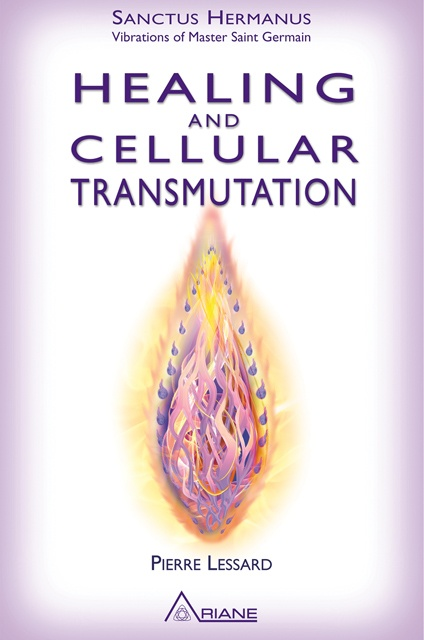 Healing and Cellular Transmutation