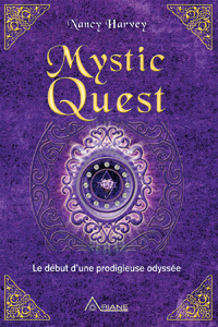 Mystic Quest couverture