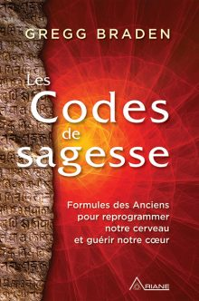 Codes de sagesse couverture