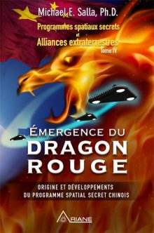 Émergence du dragon rouge