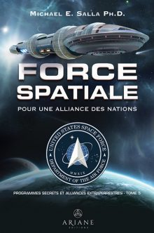 Force Spatiale